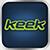 تابعني على Keek