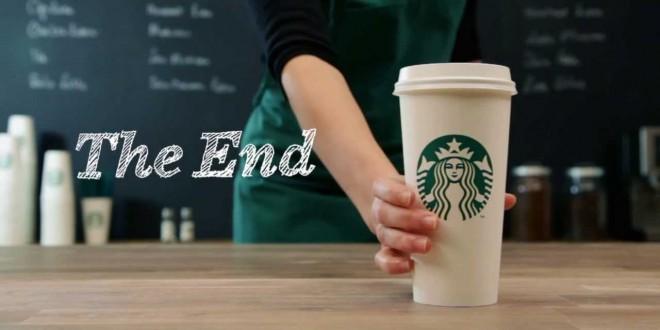 فيديو : إعلان مشوق لستاربكس عن كيفية إختيار القهوة ومراحلها إلى مرحلة البيع